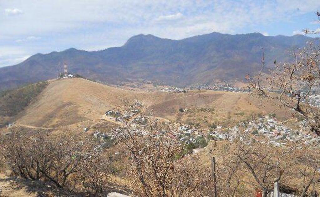 Regidores analizan propuesta de edil capitalino de vender cerro del Crestón para fines inmobiliarios