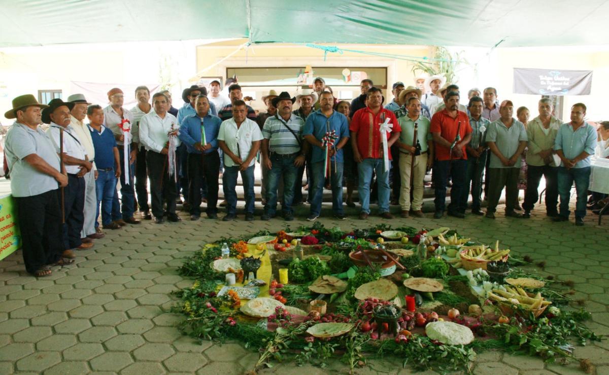 """Pueblos de Oaxaca exigen que la 4T frene el """"despojo legal"""" de territorios indígenas"""