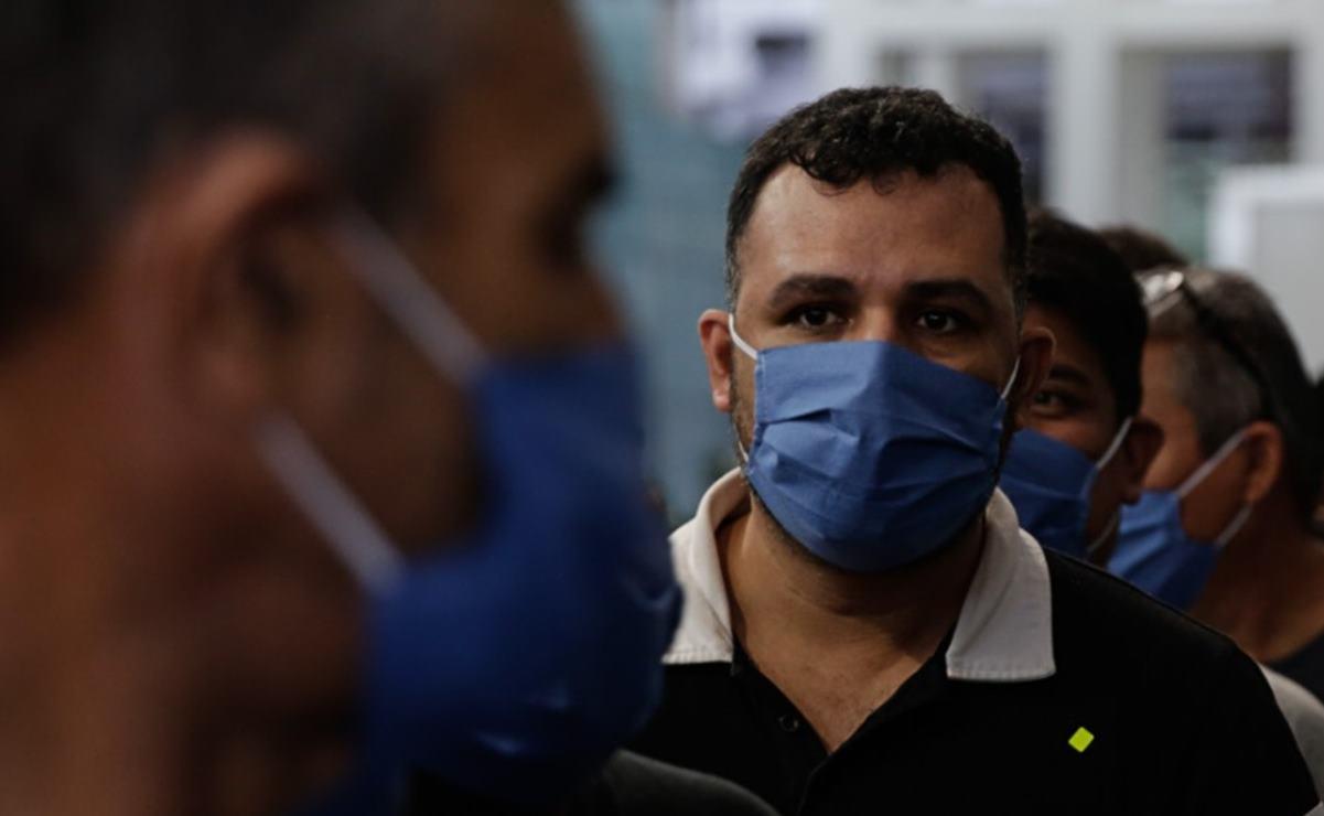 Pandemia deja 206 migrantes oaxaqueños fallecidos en los Estados Unidos