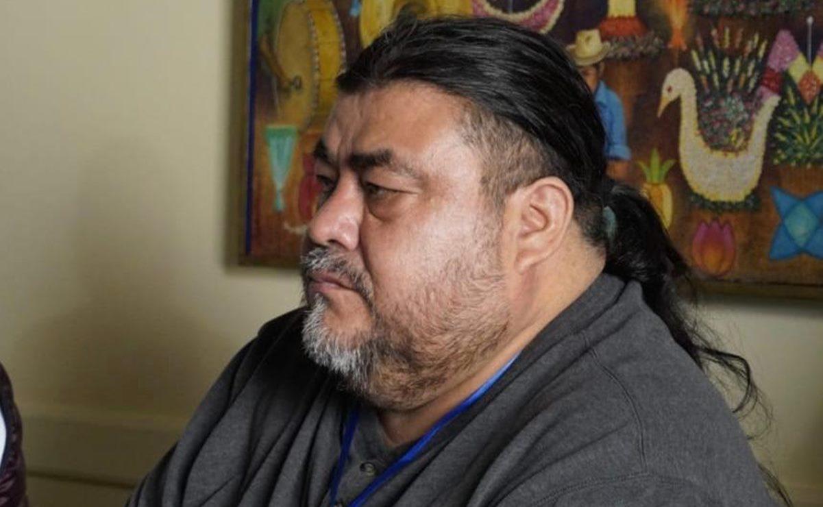 Pide Flavio Sosa al INE que aclare si está permitido hacer campaña para elección de la dirigencia de Morena