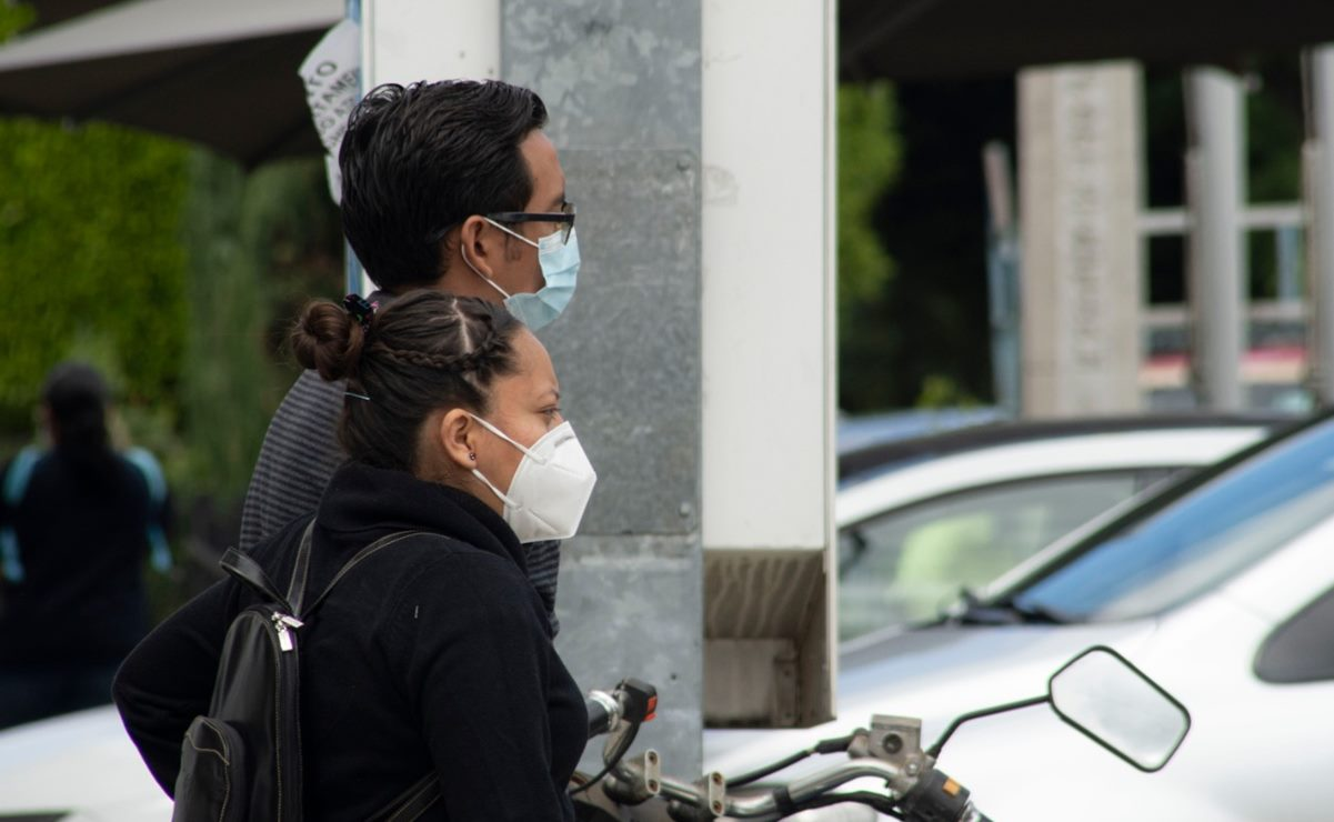 Registra Oaxaca 16 mil 972 casos confirmados por Covid-19 y mil 444 fallecimientos