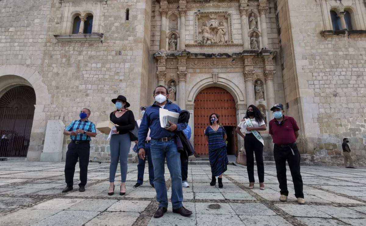 Exigen ambientalistas estudios de impacto y permisos para obras en cerros del Crestón y Fortín