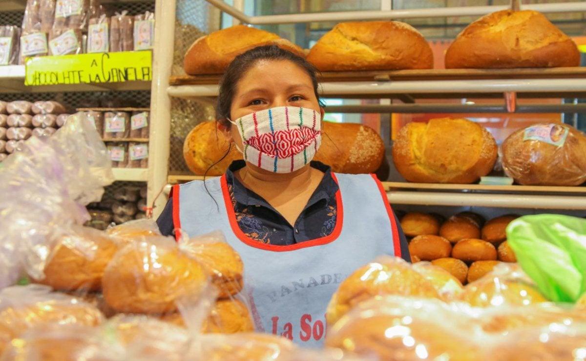 Inegi coloca a Oaxaca en el top tres de estados con mayor crecimiento de empleos