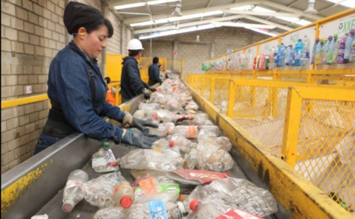 A partir del 25 de octubre, en Oaxaca sancionarán a empresas que vendan botellas de PET y unicel