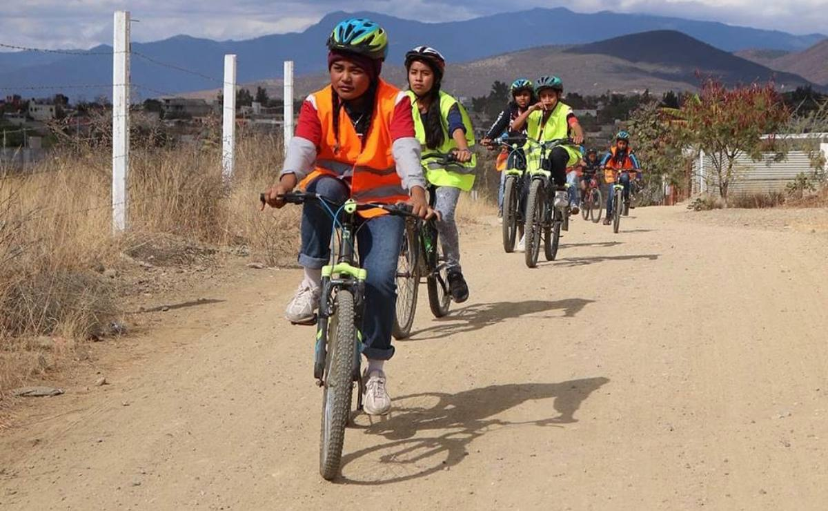 Lanzan proyecto de inclusión laboral para jóvenes de Oaxaca y SLP, con apoyo de la Unión Europea
