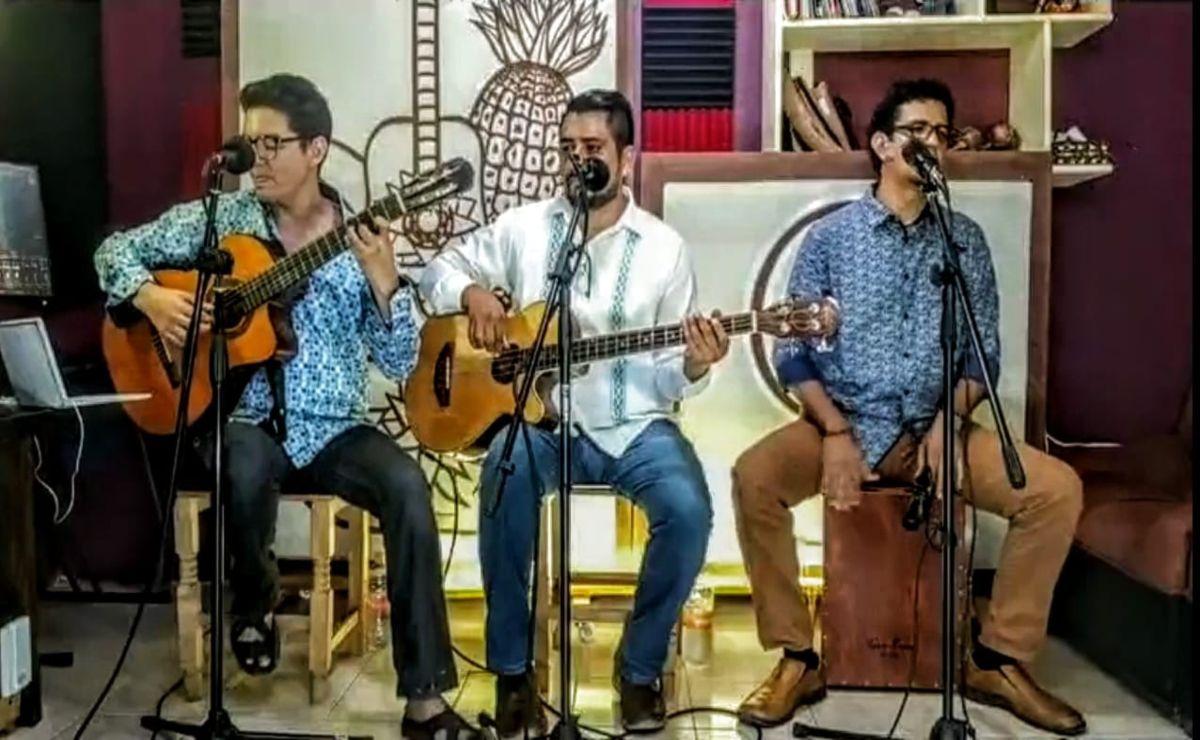 Conoce Saa Xcuidi, el proyecto musical para que los niños aprendan zapoteco con canciones