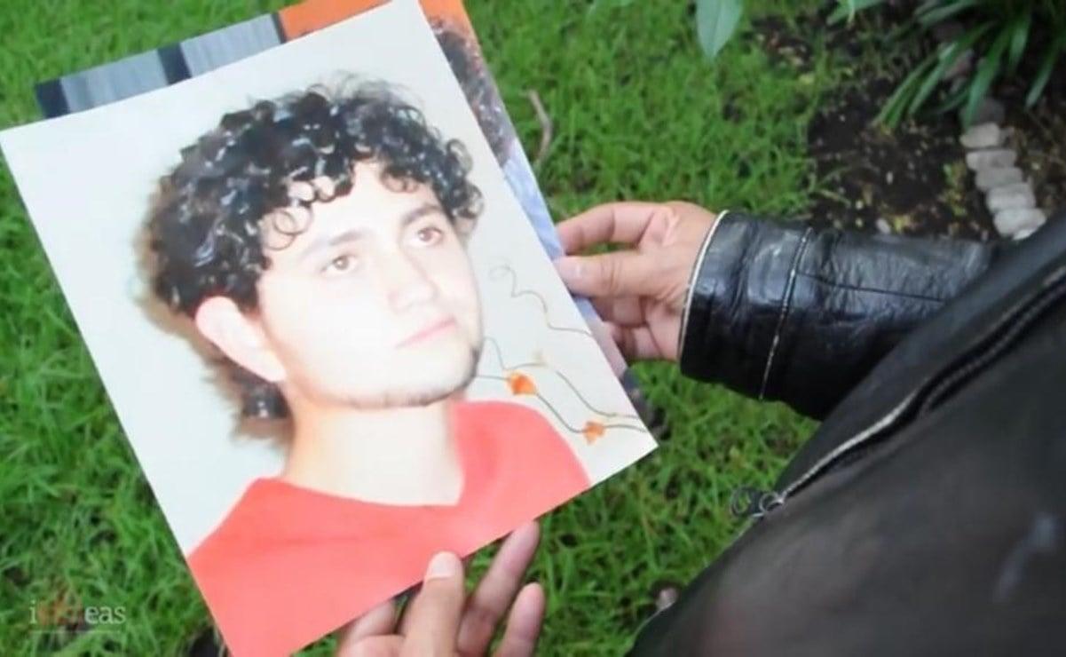 Juez federal admite amparo contra la FGR por negarse a indagar desaparición de joven en Oaxaca
