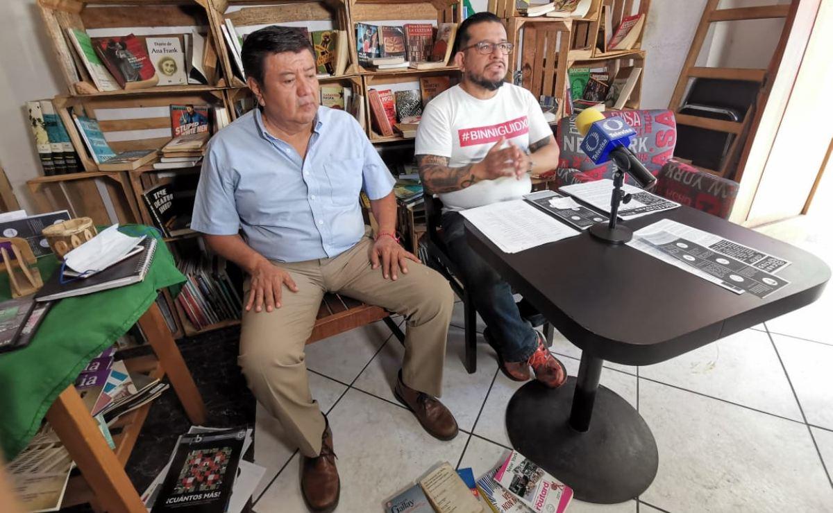 """Anuncian """"Cabildo Ciudadano"""", que busca contender de forma independiente por la capital"""