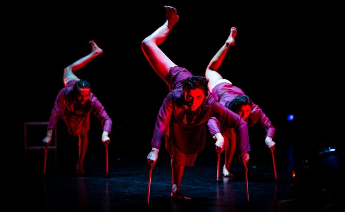 Pese a pandemia, Oaxaca será sede de la Muestra Internacional de Danza 2020, en formato virtual