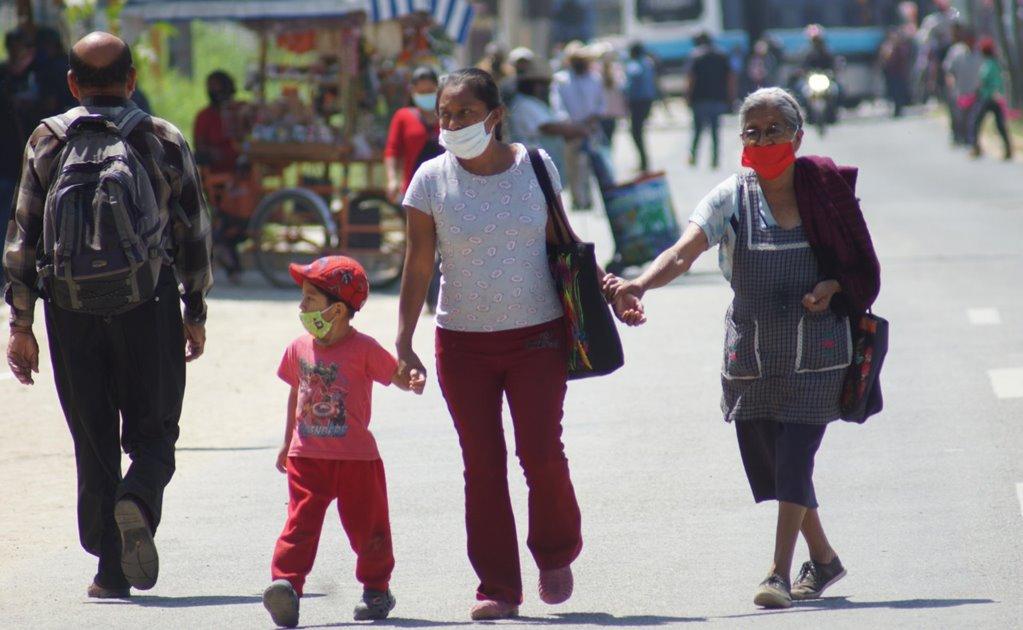 Al menos 488 oaxaqueños han recibido atención psicológica de los SSO durante la pandemia