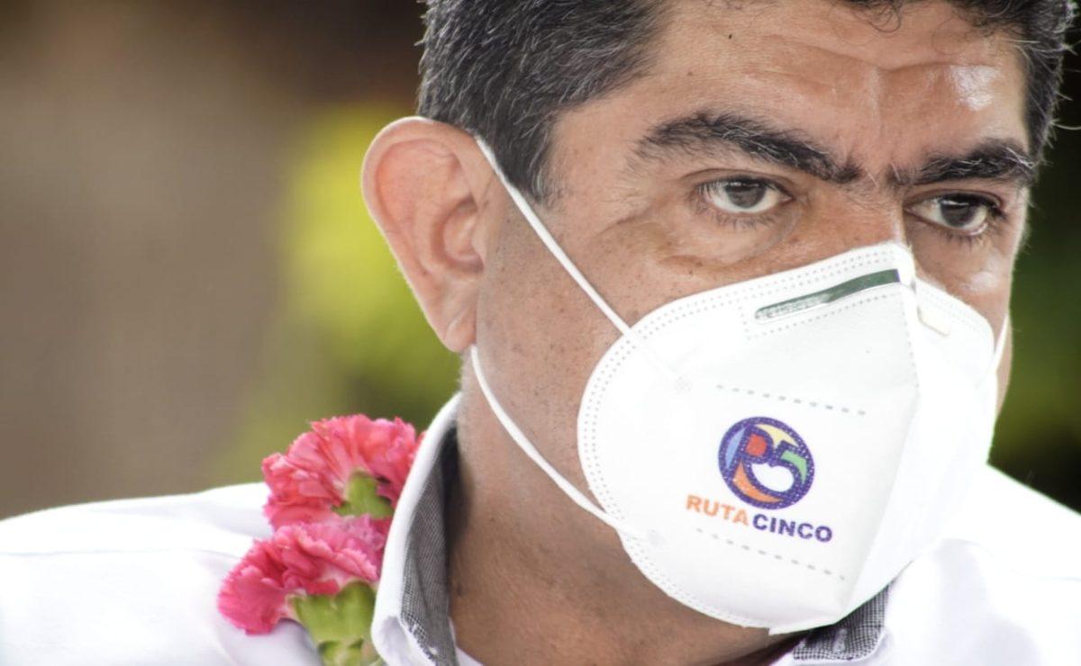 La 4T ya no le pertenece sólo a AMLO o Morena: Manuel Espino al presentar estructura electoral en Oaxaca