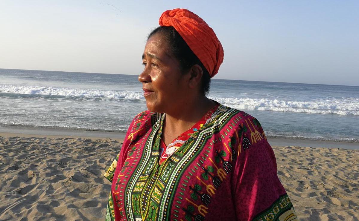 """La invisibilidad de las mujeres afro: """"ser negra es no existir, es no ser mexicana"""""""