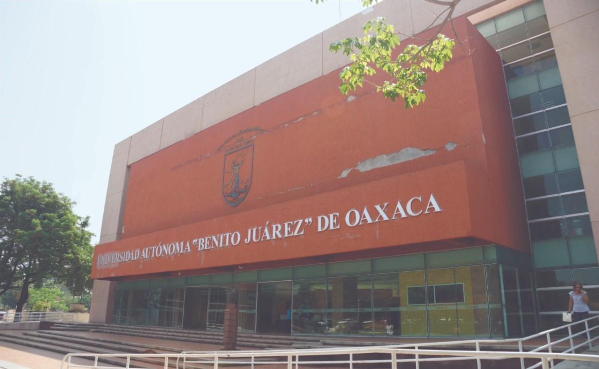Piden universidades del país respetar proceso autónomo para renovar rectoría de la UABJO