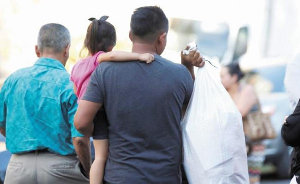 Llegan a 211 los migrantes oaxaqueños muertos en EU a causa de Covid-19