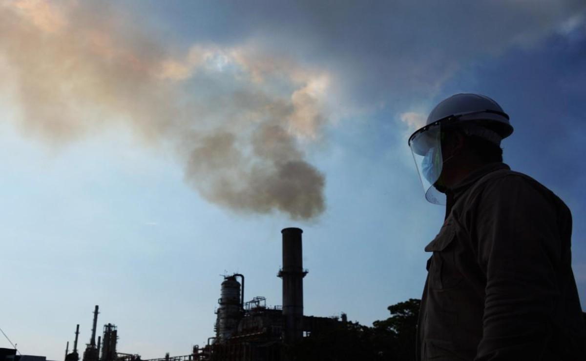 La 4T revive el proyecto gasero que Peña Nieto dejó inconcluso en el Istmo; advierten resistencias
