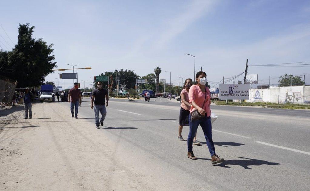 Registra Oaxaca 220 casos por Covid-19 en el día, acumula 19 mil 458 contagios
