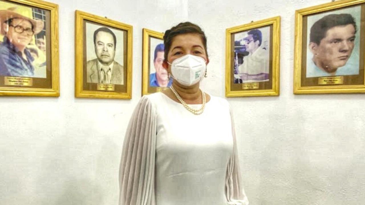Confirma presidenta de Santo Domingo Ingenio contagio por Covid-19