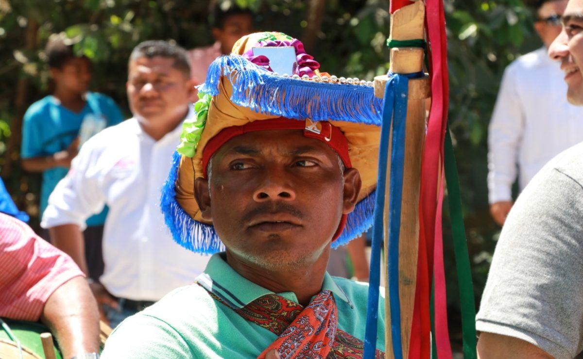 Habitan en Oaxaca más de 196 mil afromexicanos; son parte de la grandeza del estado: Sepia