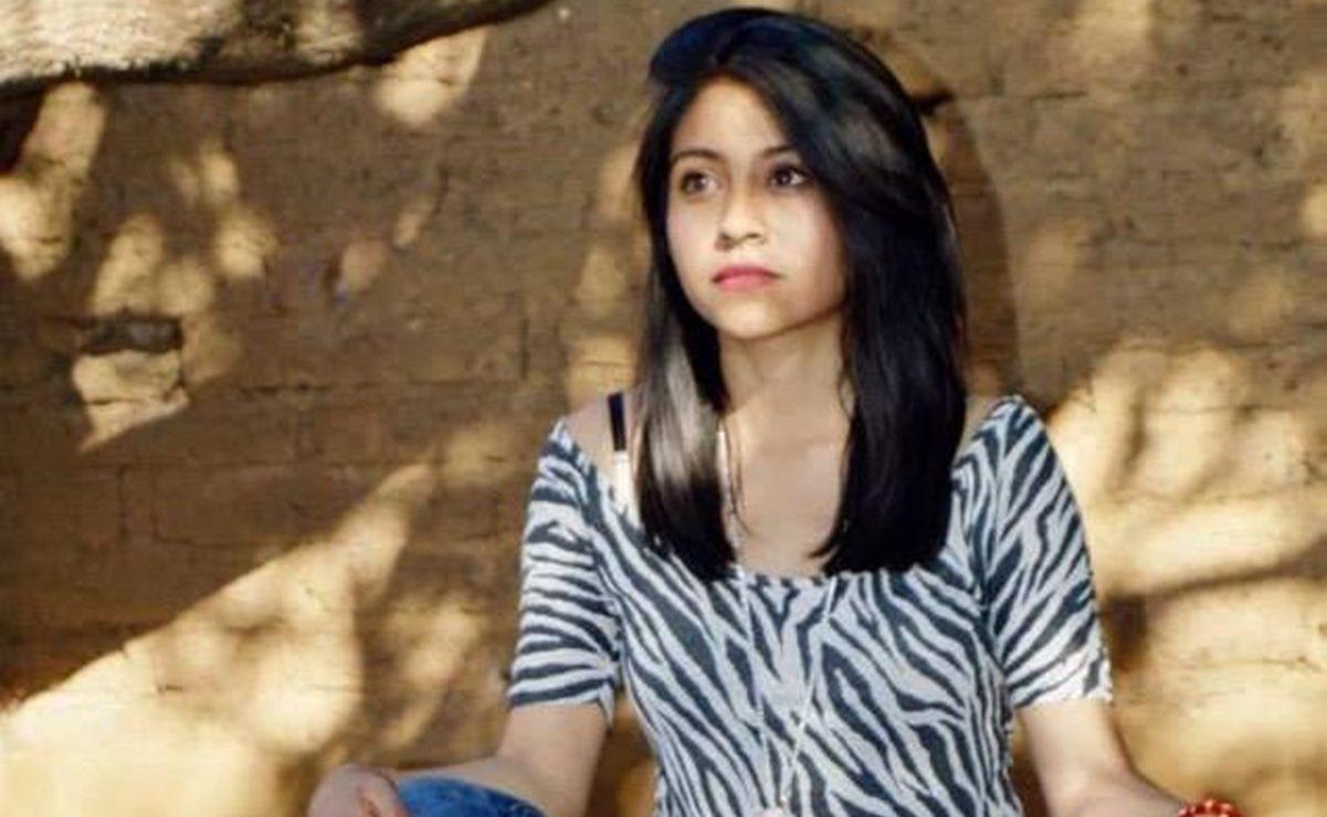 Youtubers exigen justicia para Marielita; mañana es la audiencia intermedia del presunto feminicida