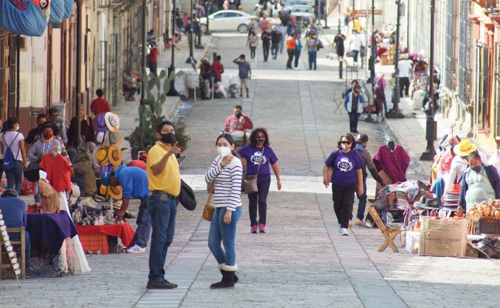 Acumula Oaxaca 20 mil 133 contagios y mil 592 muertes por Covid-19