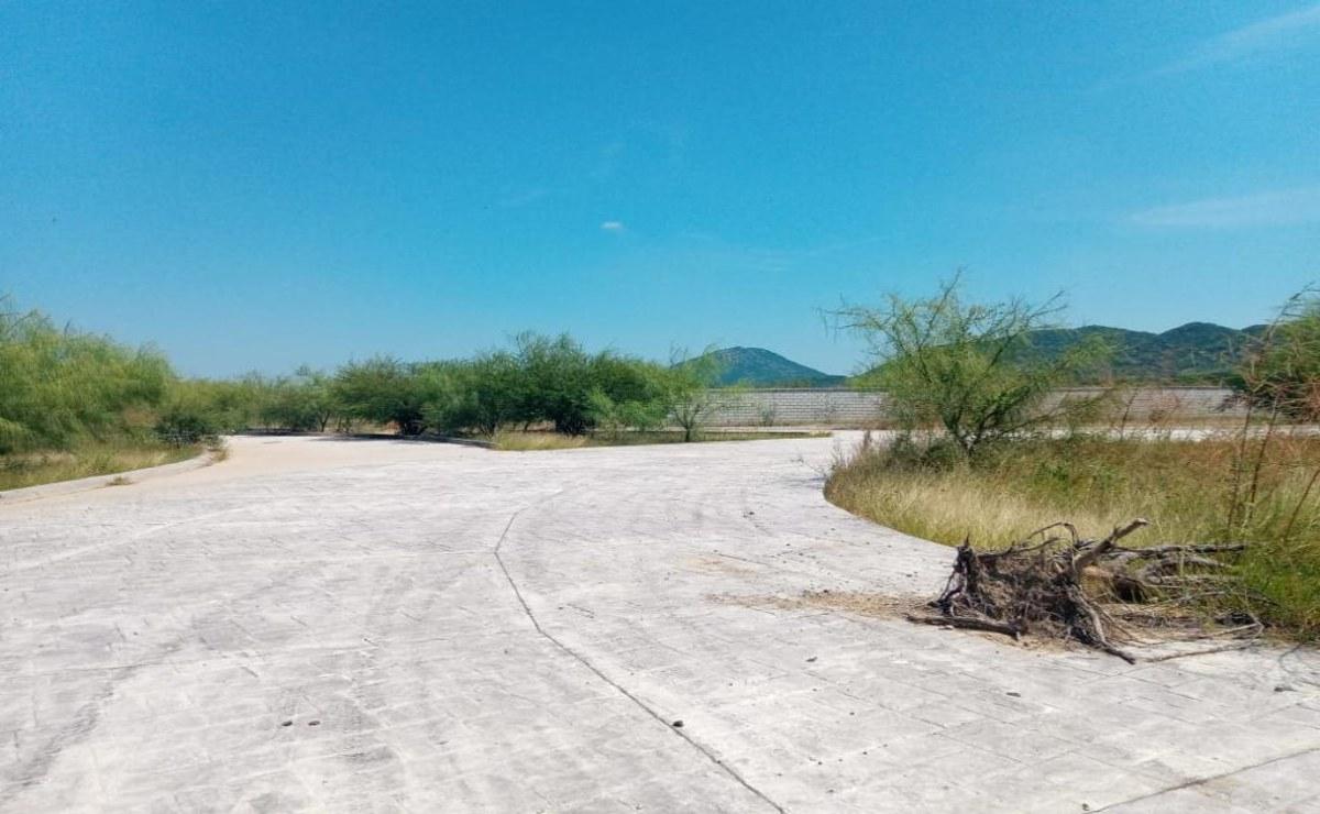 Polígono 14, la herencia de Peña Nieto con la que la 4T busca inversiones en Salina Cruz