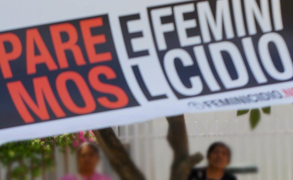 Feminicidio, palabra que visibiliza omisiones del Estado en crímenes contra mujeres: Lagarde