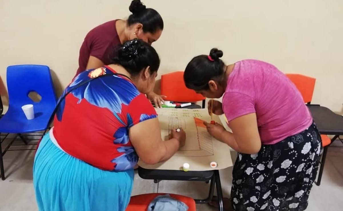 Convoca Ecoos a tercera generación de oaxaqueñas que deseen impulsar sus proyectos empresariales