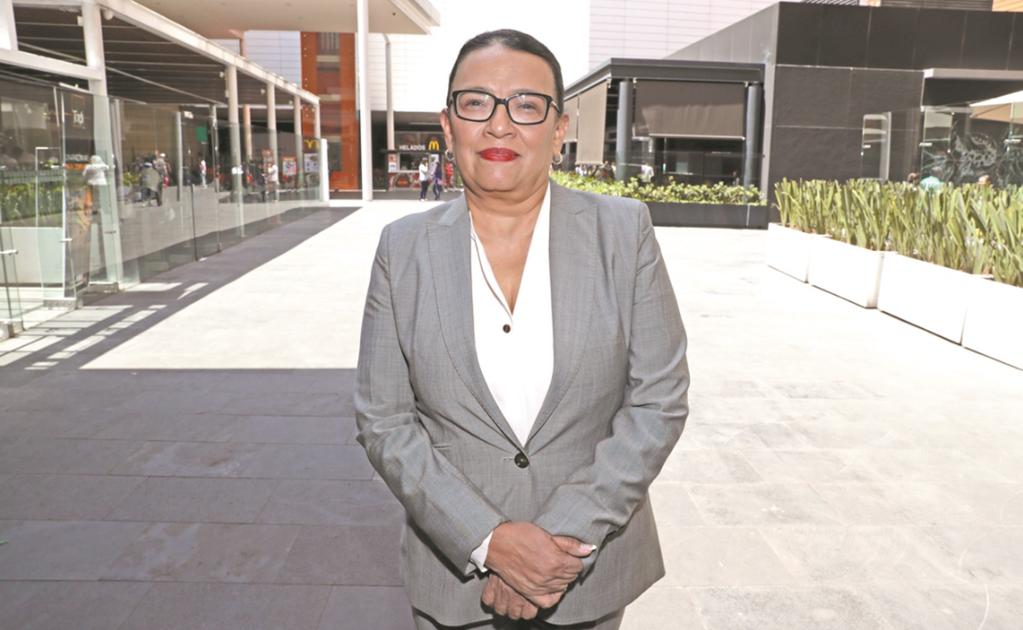 Cártel Jalisco y Santa Rosa de Lima, entre los retos para Rosa Icela en Seguridad