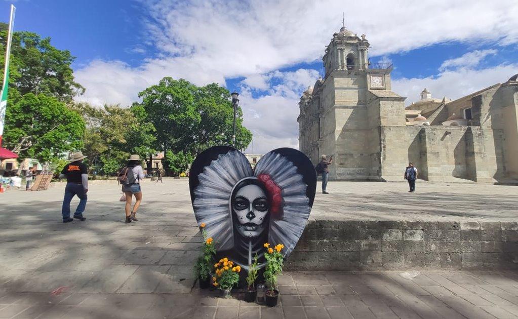 Acumula Oaxaca más de 21 mil 500 contagios y mil 722 muertes por Covid-19