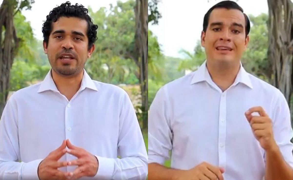 Jóvenes de Huatulco proponen ahorro de 150 mdp a partidos políticos para enfrentar pandemia