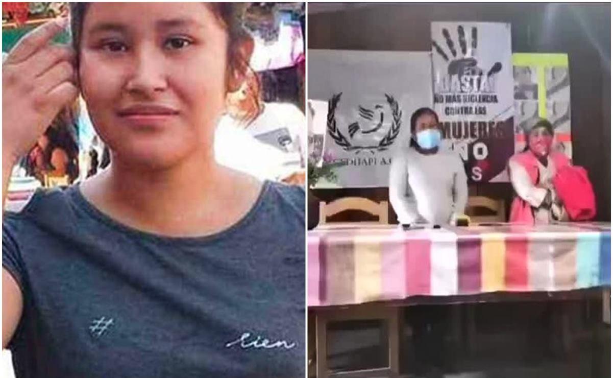Madre de Alma Itzel pide dar con el presunto asesino de su hija; está prófugo y era su primo