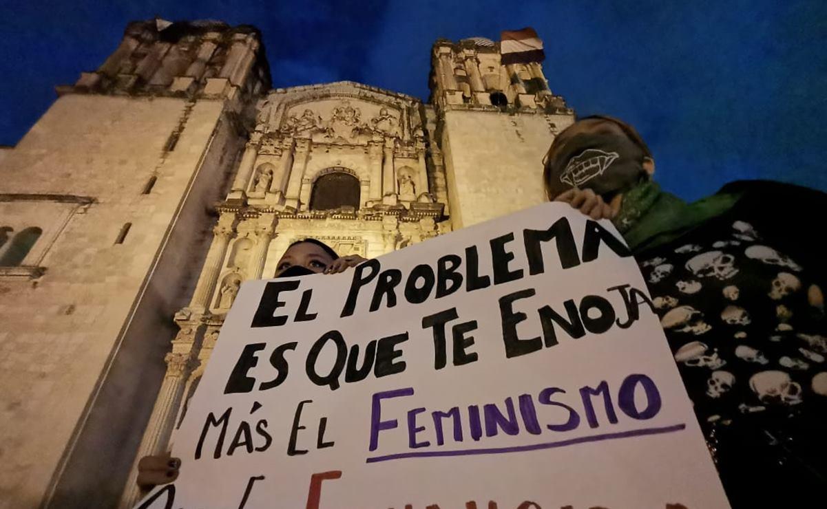 Violencia sexual en Oaxaca: mujeres, víctimas desde un año; suman 304 violaciones en 2020
