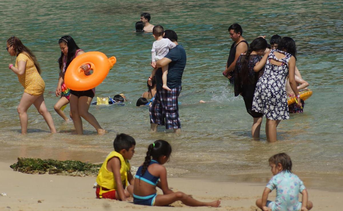 Extienden en Puerto Escondido uso obligatorio de cubrebocas hasta el 31 de diciembre