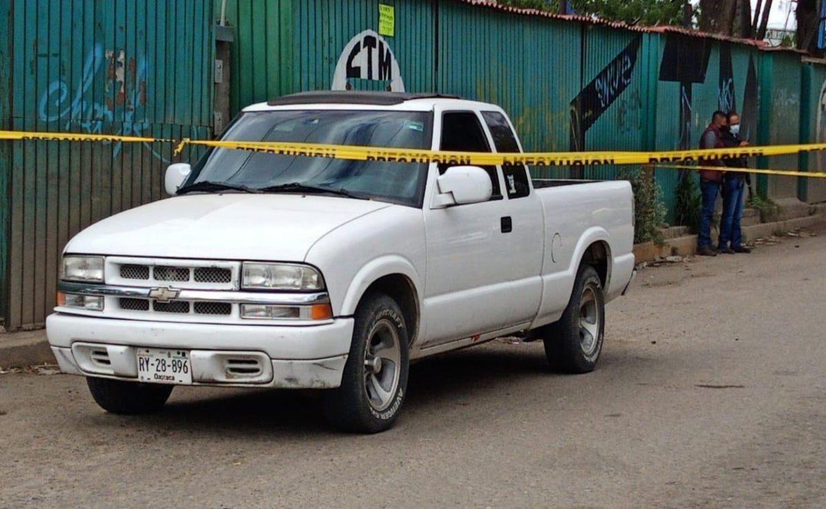 Se registra enfrentamiento armado en Plaza Bella; detienen a 4 presuntos extorsionadores