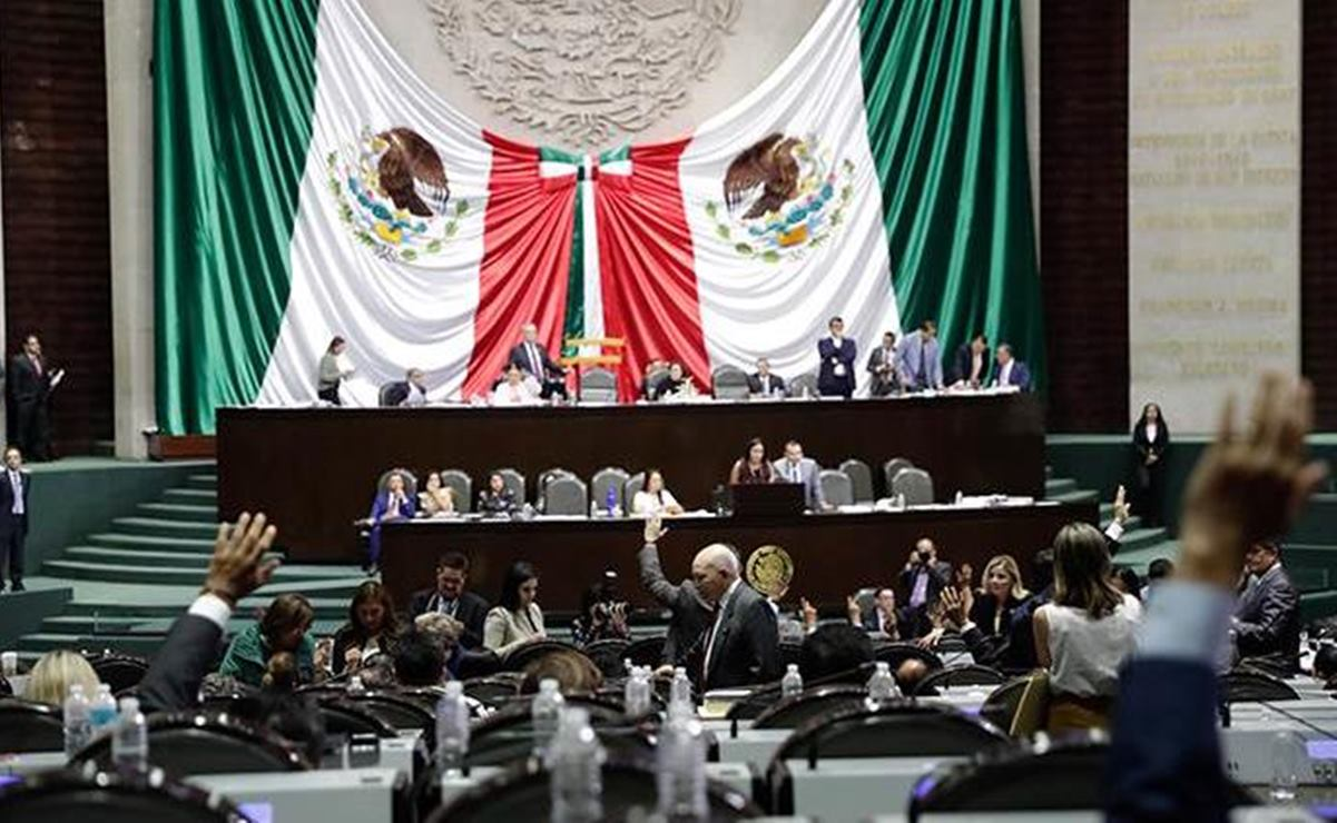 Diputados aprueban reconocer a lenguas indígenas y al español como idiomas nacionales