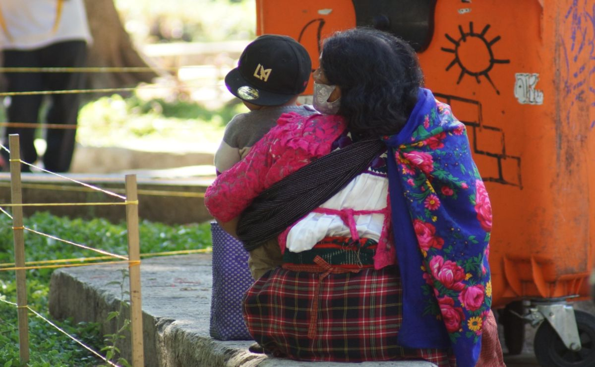 Violencia obstétrica: crueldad silenciada que se ensaña con mujeres indígenas