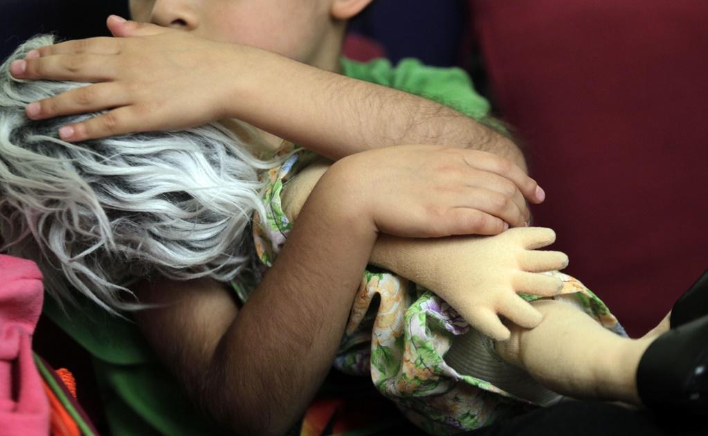 Oaxaca es el cuarto lugar nacional por abuso sexual a niñas en núcleo familiar; pandemia lo agravó