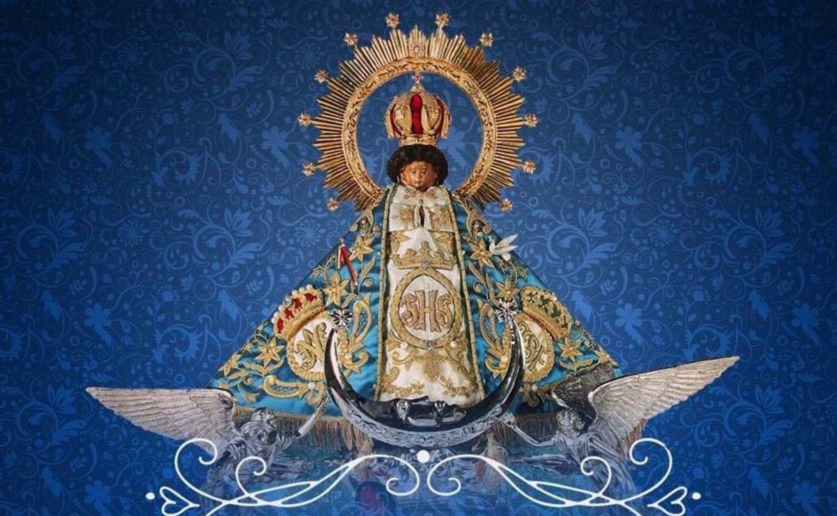 Arquidiócesis pide celebrar a la Virgen de Juquila desde casa ante riesgo por Covid-19 | Oaxaca