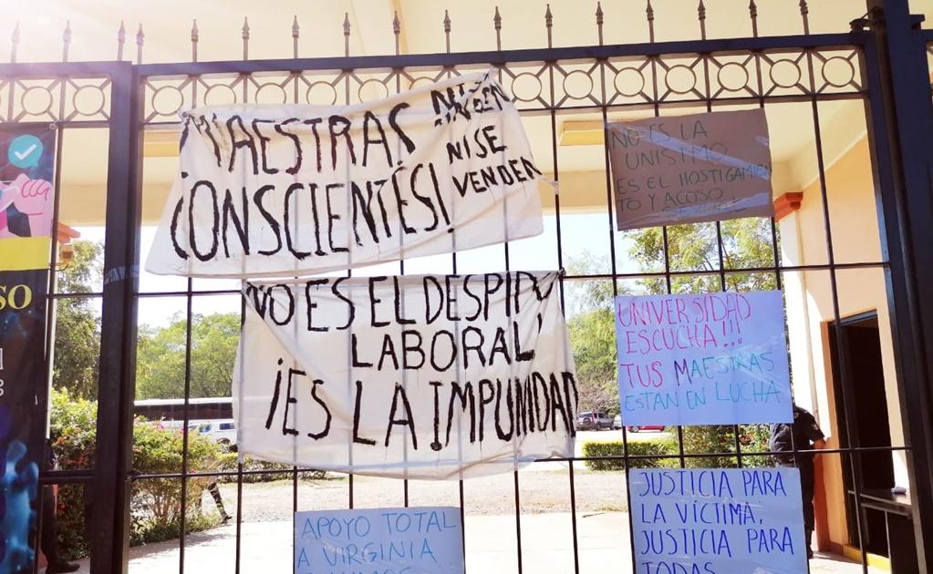 Busca Congreso de Oaxaca que toda universidad cuenten con protocolo de atención de violencia de género