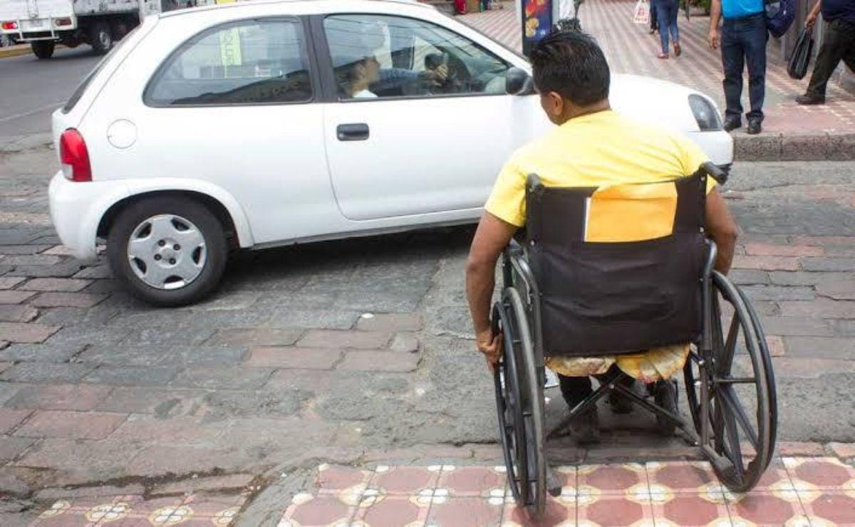 Vivir con discapacidad en una comunidad lejana, una doble marginación