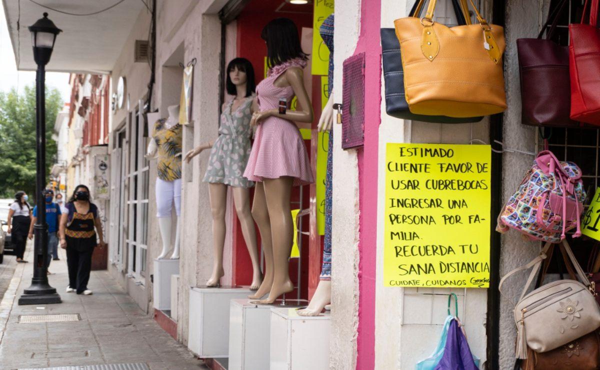 A pesar de pandemia, Oaxaca es la entidad con más negocios en pie en el país: INEGI