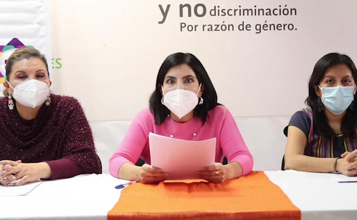 Acusan a la Secretaría de la Mujeres de Oaxaca de encubrir a violador; es falso, responde la dependencia