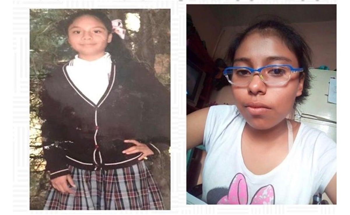 Buscan a Jessica y a Diana, adolescentes desaparecidas con 24 horas de diferencia en Oaxaca