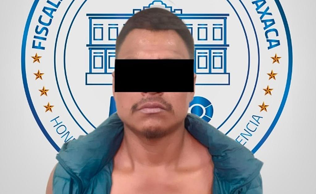 Tras balacera, Fiscalía aprehende a presunto asesino de un integrante del MULTI en la zona triqui