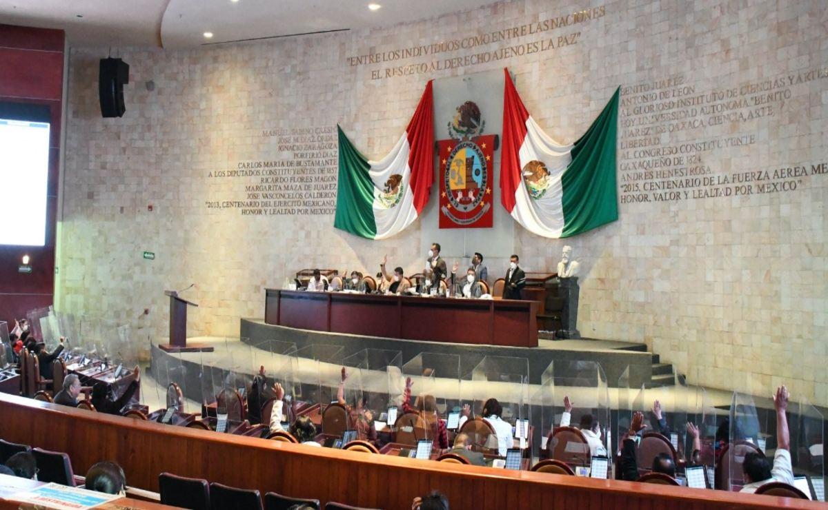 Pide Congreso local transparentar ahorro por Guelaguetza y otros eventos cancelados en pandemia