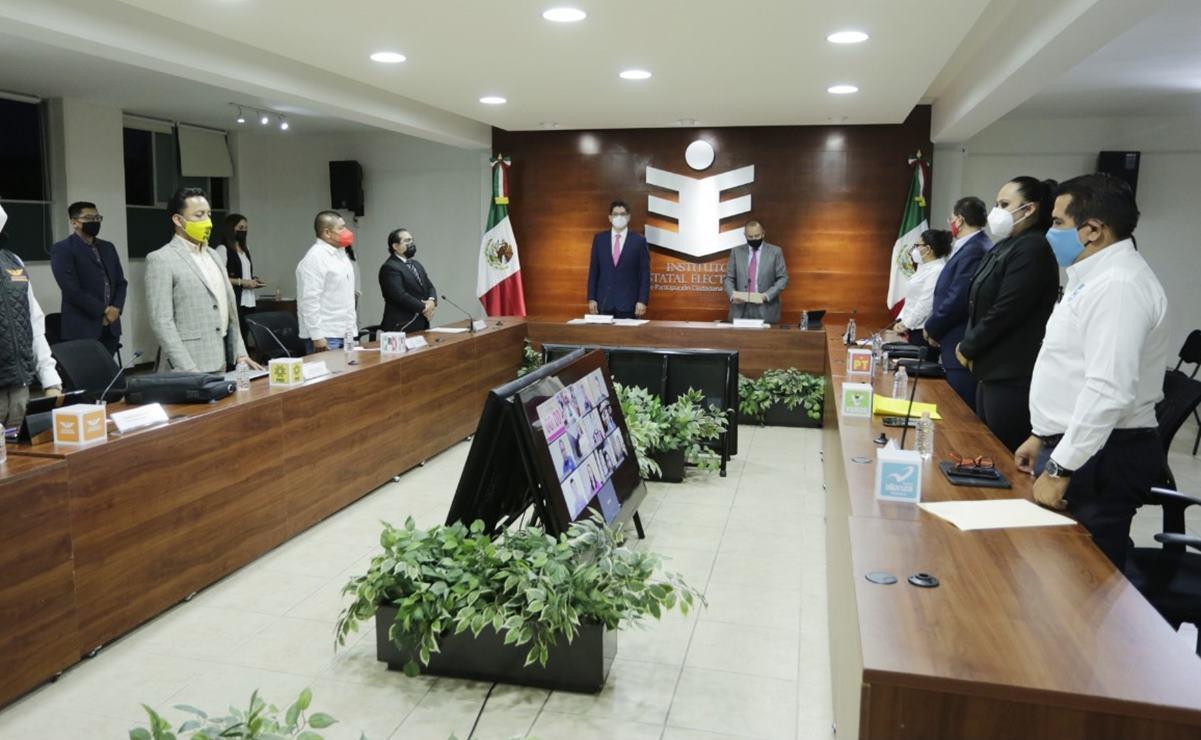 Por orden federal, en Oaxaca se deberán ampliar plazos para candidaturas independientes