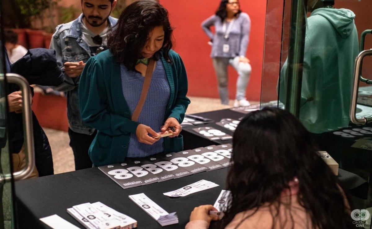 Tendrá OaxacaCine funciones presenciales al aire libre por su noveno aniversario
