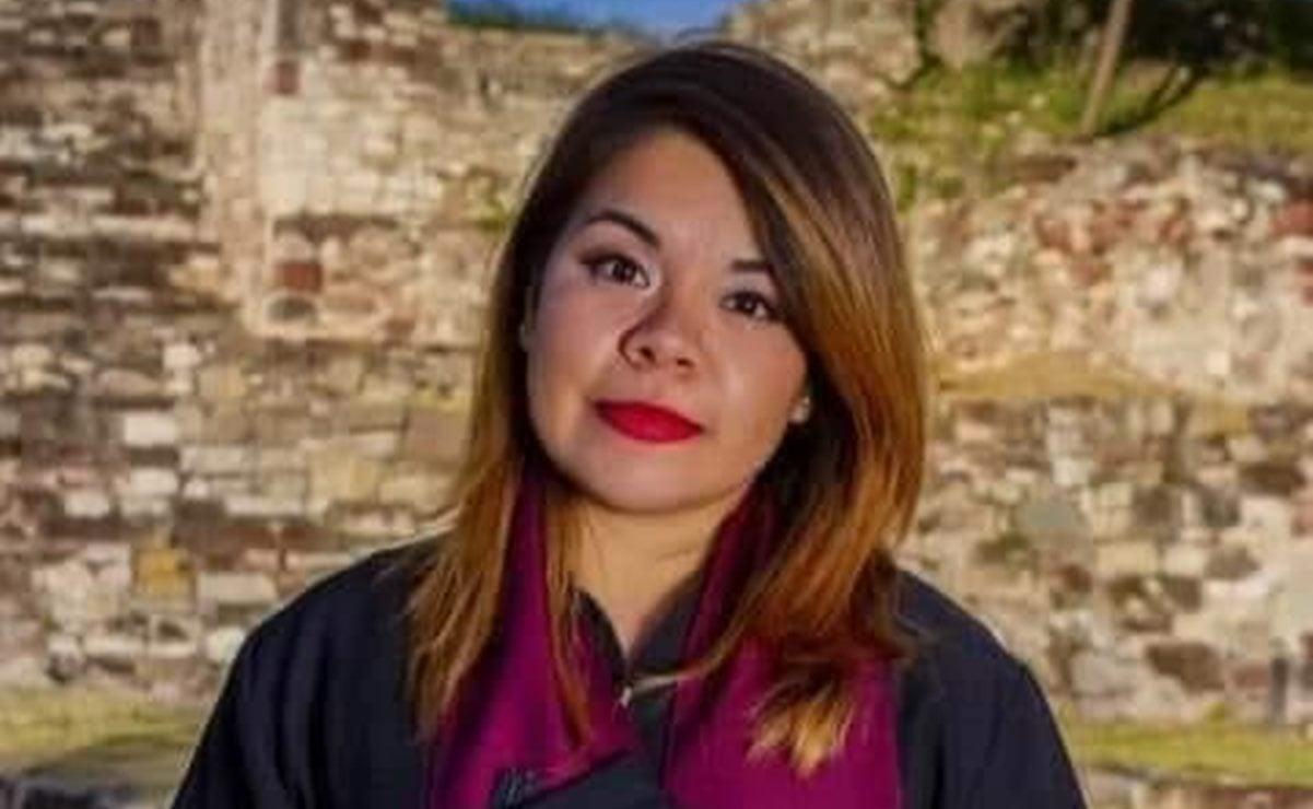 Con Canción sin Miedo, despiden Joselyn en la Mixteca; presunto feminicida fue arrestado en Puebla