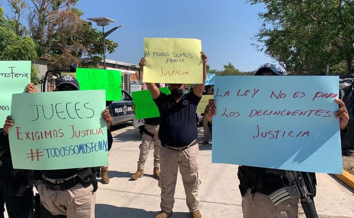 Propone edil de Juchitán que negocios que no denuncien asaltos, se les retire su licencia