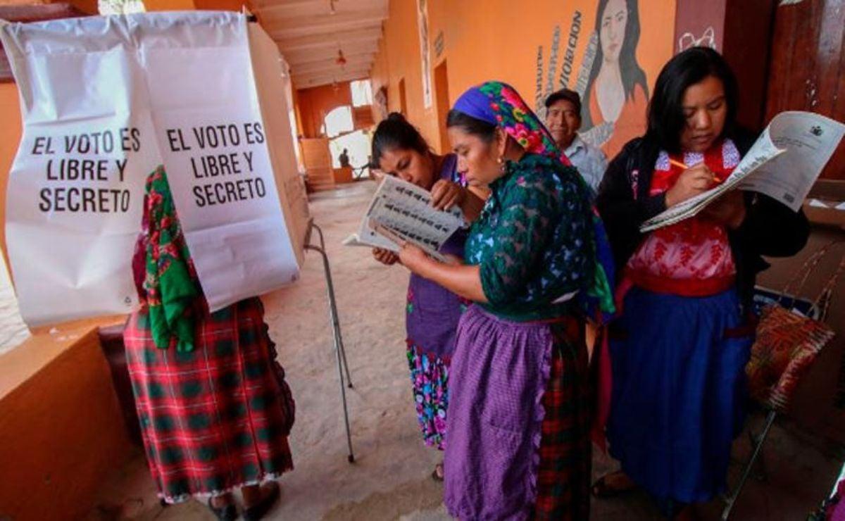 Ordenan a partidos prevenir violencia política contra mujeres; si incumplen pueden perder financiamiento